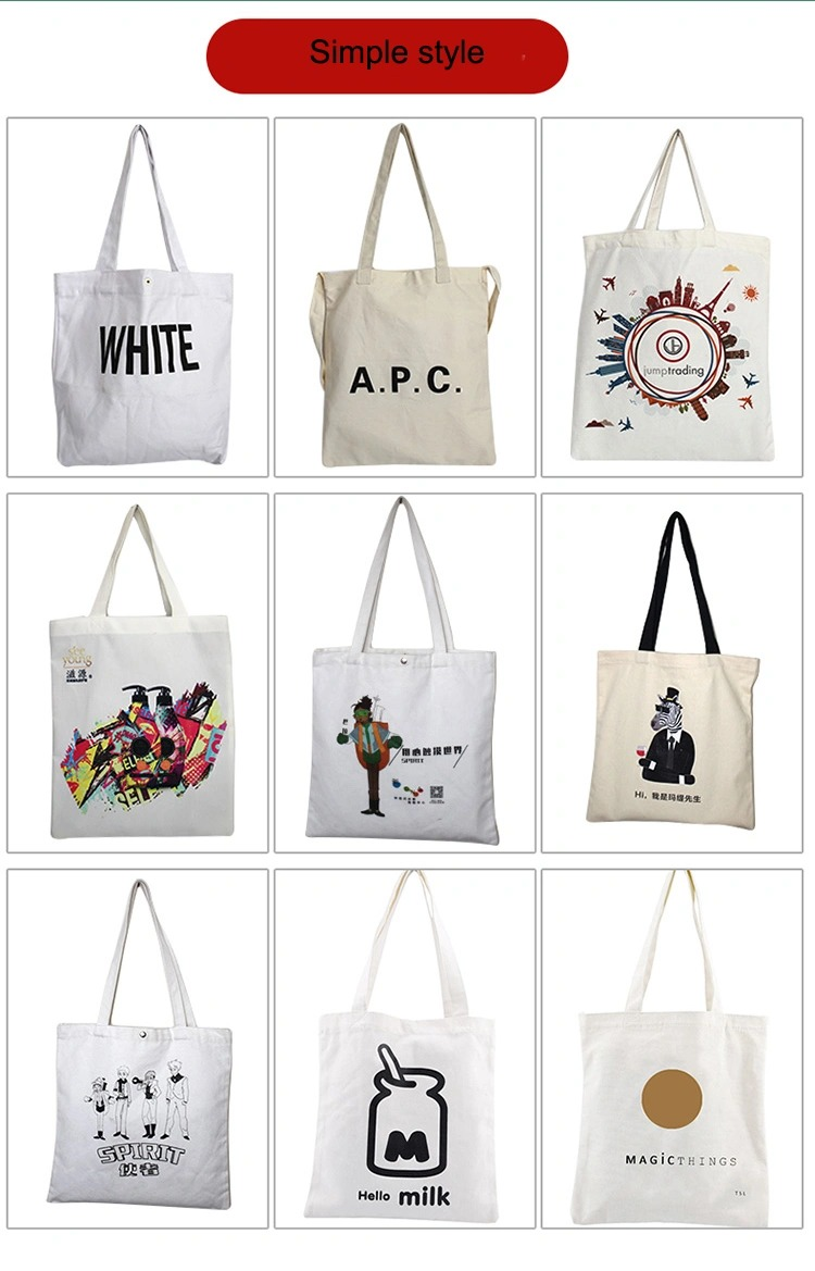 Design Promotional Tote Bag, PP Non-Woven Shopping Grocery Canvas, Soft Cotton Shoulder, Plastic Paper Fashion Recycle/Reusable Bag, Custom Logo Gift Bag