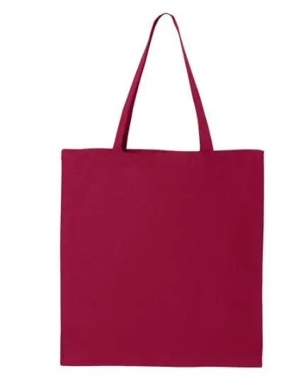 Custom Logo Design Non Woven Shopping Bag Reusable Tote Bag